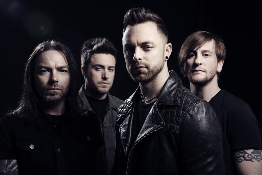 Bullet for my Valentine @Pier2 in Bremen